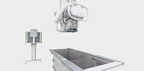 X線一般撮影システム