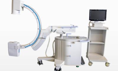 外科用X線装置 Clearscope1000