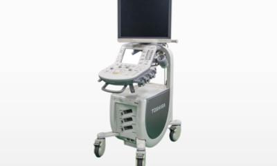 超音波診断装置 Xario200