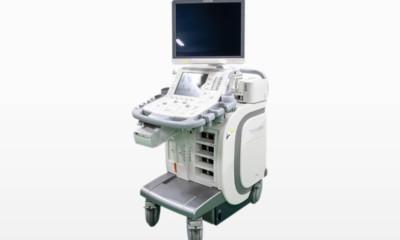 超音波診断装置 Aplio400