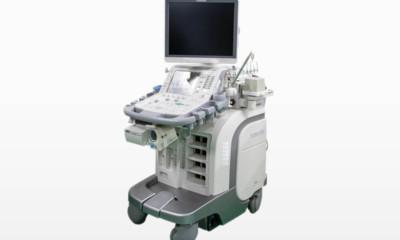 超音波診断装置 Aplio500