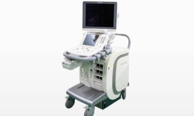 超音波診断装置 Aplio300