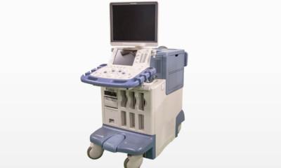 超音波診断装置 Aplio XG