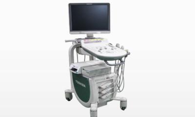 超音波診断装置 Xario100