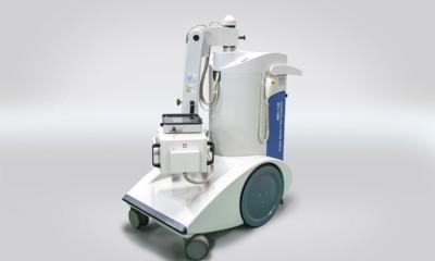 回診用X線撮影装置