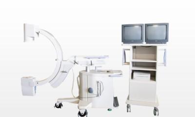 外科用X線装置 Clearscope1000(貸出専用)