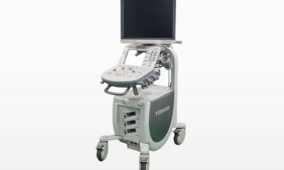 超音波診断装置 Xalio200(貸出)