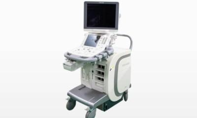 超音波診断装置 Aplio300(貸出)