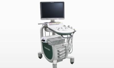 超音波診断装置 Xalio100S(貸出)