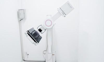 耳鼻科専用X線撮影装置 IROL-100
