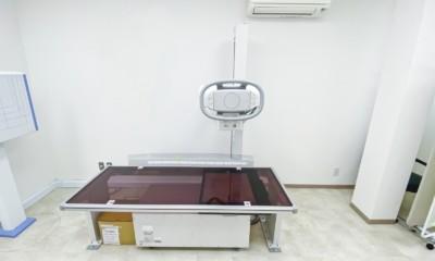 X線一般撮影システム R-mini