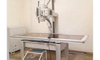 X線一般撮影システム RADREX