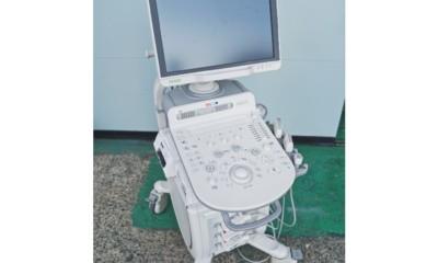 超音波診断装置 Xario100S