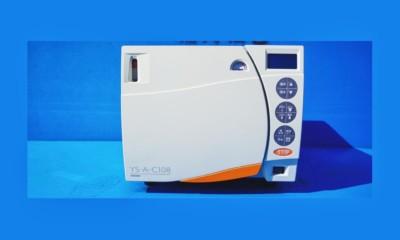 全自動高圧蒸気滅菌器 YS-A-C108