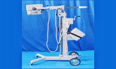 携帯型X線撮影装置 DyRo Ptie