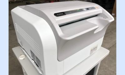 富士フイルム デジタルX線画像診断システム FCR PRIMA T2