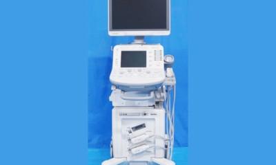 超音波診断装置 Xario200S
